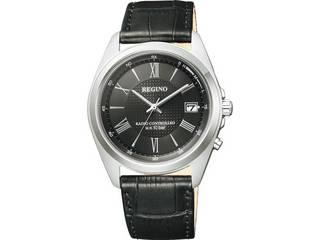 レグノ レグノ メンズソーラー電波腕時計 シルバー  KL8-210-50