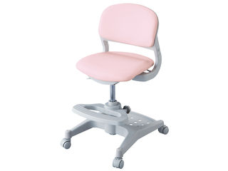 KOIZUMI/コイズミ 【HyBrid Chair/ハイブリッドチェア】CDC-101LP ライトピンク