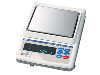 A&D/エー・アンド・デイ 【代引不可】汎用電子天びん検定付(校正用分銅内臓型) GX400R