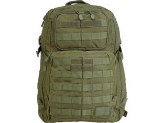 5.11 Tactical/ファイブイレブンタクティカル ラッシュ24 バックパック TAC OD 58601-188
