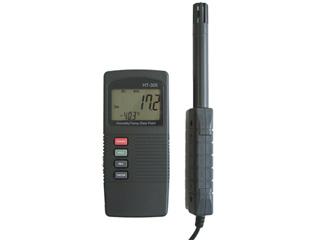 MotherTool/マザーツール HT-305 デジタル温・湿度計