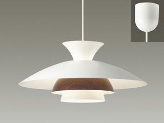 DAIKO/大光電機 DXL-81310 LED食卓ペンダント [白塗装]※ランプ付