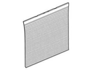 Panasonic パナソニック 除湿機 百貨店 直営限定アウトレット 除湿乾燥機用除湿乾燥機 FCW0080020 ベージュ フィルター