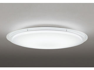 ODELIC/オーデリック OL251099BC LEDシーリングライト 白色【~14畳】【Bluetooth 調光・調色】※リモコン別売