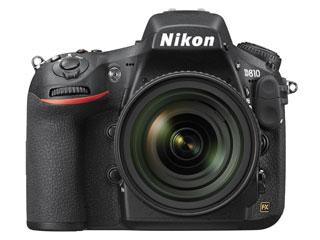 Nikon/ニコン D810 24-85 VR レンズキット デジタル一眼レフカメラ 【送料代引き手数料無料!】