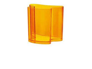 guzzini/フラテッリグッチーニ マガジンスタンド/2893.0145オレンジ