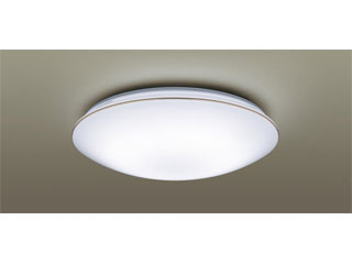 Panasonic/パナソニック LSEB1101 LED(昼光色~電球色)シーリングライト 金色仕上【~8畳】リモコン付