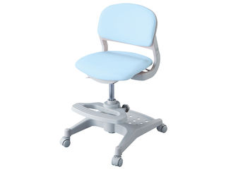 KOIZUMI/コイズミ 【HyBrid Chair/ハイブリッドチェア】CDC-102 LB ライトブルー