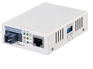 BUFFALO バッファロー 光メディアコンバータ WDM Bタイプ LTR2-TX-WFC20BR