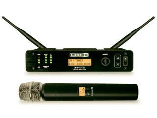 LINE6/ラインシックス XD-V75 デジタルワイヤレスシステム 【XDV75】