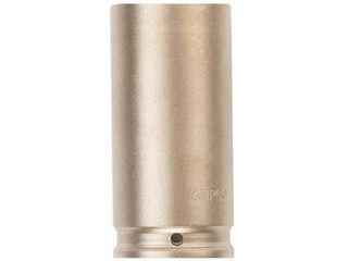 AMPCO/アンプコ 防爆インパクトディープソケット 差込み12.7mm 対辺19mm AMCDWI-1/2D19MM