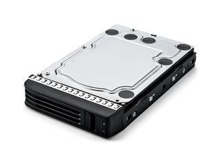 BUFFALO/バッファロー テラステーション 7120r用オプション 交換用HDD エンタープライズモデル 10TB OP-HD10.0ZH