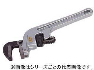 Ridge Tool/リッジツール RIDGID/リジッド アルミエンドパイプレンチ 450mm 90122