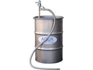 【組立・輸送等の都合で納期に4週間以上かかります】 AQUA/アクアシステム 【代引不可】ケミカルドラムポンプSUS製(エア式)溶剤・薬品用 CHD-20ASUS-V