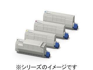 OKI/沖データ MC780dnf/dn/MC780dnl用トナーカートリッジ シアン TNR-C4RC2