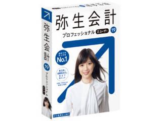 弥生 弥生会計 19 PRO 2U通常版<新元号・消費税法改正対応>