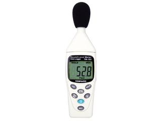 MotherTool/マザーツール TM-103 データロガ機能付デジタル騒音計