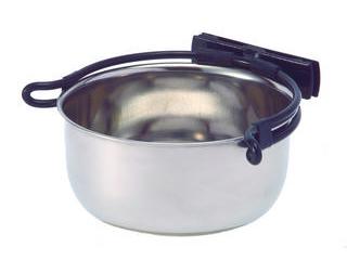 ワンタッチで簡単装着! MG/マルカン ハンガー食器カチット M