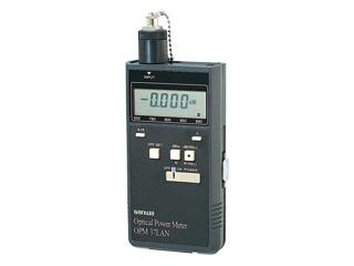 sanwa/三和電気計器 OPM37LAN レーザパワーメータ/光パワーメータ