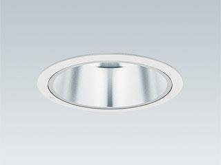ENDO/遠藤照明 ERD4395S-P ベースダウンライト 鏡面マット 白【中角】【電球色】【PWM制御】【900TYPE】