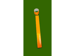 SANKI 三鬼化成 [ギフト/プレゼント/ご褒美] 保障 腕章くんミニ オレンジ TB-300OR