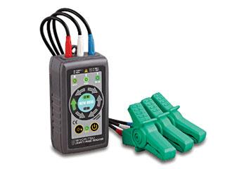 KYORITSU/共立電気計器 非接触検相器 8035