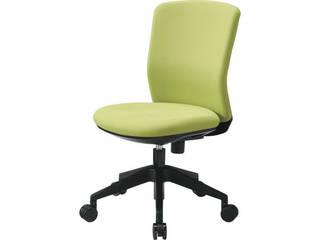 IRIS CHITOSE/アイリスチトセ 回転椅子 HG1000 本体 ライムグリーン HG1000-M0-F-LGN