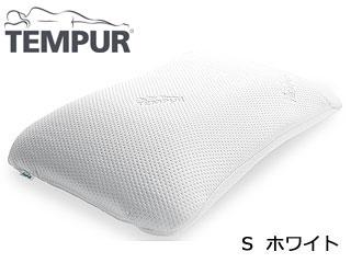 【正規品/メーカー保証付】 TEMPUR/テンピュール シンフォニーピローS ホワイト