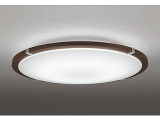 ODELIC/オーデリック OL251119BC LEDシーリングライト エボニーブラウン【~14畳】【Bluetooth 調光・調色】※リモコン別売
