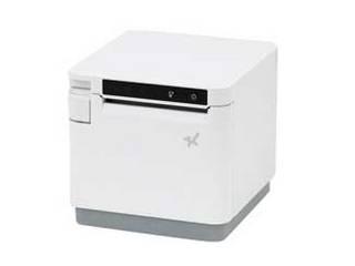 スター精密 【キャンセル不可商品】Bluetooth対応多機能レシートプリンター ホワイト MCP31LB WT JP #39651220