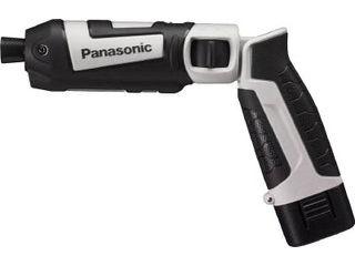 Panasonic/パナソニック 充電スティックインパクトドライバ7.2V グレー EZ7521LA1S-H