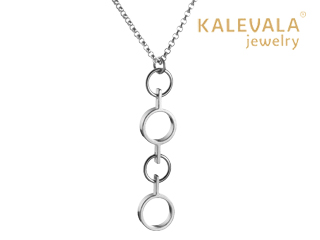 KALEVALA jewelry/カレワラジュエリー Inger(インガー) ペンダント 226895045