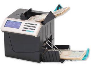 Daito/ダイト 【ハンディタイプで外国紙幣も金額計算可能!】ハンディマルチノートカウンター DMC-200