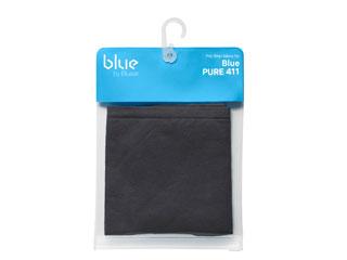 Blueair ブルーエア 100947 ブルー ピュア プレフィルター スーパーセール Dark Shadow 411 無料サンプルOK ファブリック