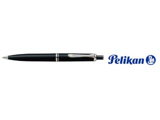 Pelikan/ペリカン 【Souveran/スーベレーン】SILVER TRIM K405 黒