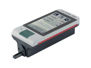 Mahr/マール 【代引不可】ポータブル型表面粗さ測定機(6910230) PS10-SET