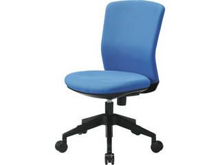 IRIS CHITOSE/アイリスチトセ 回転椅子 HG1000 本体 ブルー HG1000-M0-F-BL