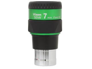 Vixen/ビクセン 37123-5 SSW7mm 天体望遠鏡接眼レンズ