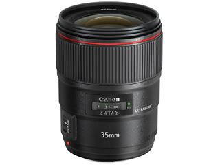 CANON/キヤノン EF35mm F1.4 L II USM 大口径広角単焦点レンズ EF3514L2