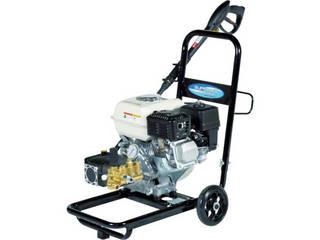 SUPER INDUSTRIES/スーパー工業 【代引不可】エンジン式高圧洗浄機SEC-1013-2N
