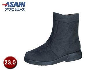ASAHI/アサヒシューズ AF34921 アサヒトップドライ 008EC 【23.0】(ブラック)