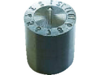 URATANI/浦谷商事 金型デートマークOM型 外径16mm UL-OM-16