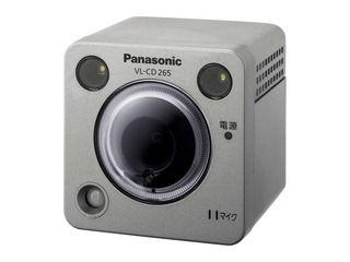 Panasonic/パナソニック センサーカメラ VL-CD265