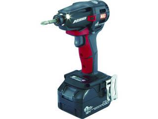 驚きの安さ 18V充電静音ドライバセット(アカ)5.0Ah MAX/マックス PJ-SD102-B2C/1850A:エムスタ-DIY・工具
