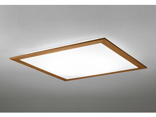 ODELIC/オーデリック OL251627BC LEDシーリングライト チェリー色【~12畳】【Bluetooth 調光・調色】※リモコン別売