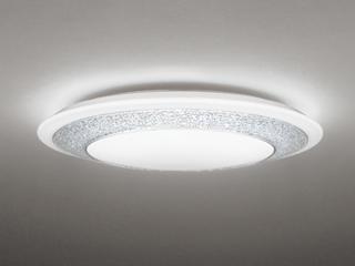【nightsale】 ODELIC/オーデリック SH8261LDR LEDシーリングライト 【~12畳】【電球色~昼光色】※リモコン付属