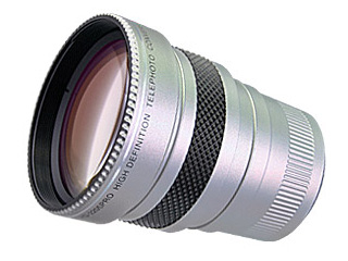 raynox/レイノックス HD-2205PRO 高品位テレ(望遠)コンバージョンレンズ 2.2倍