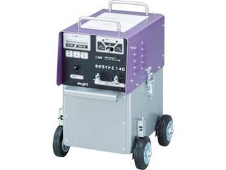 【組立・輸送等の都合で納期に1週間以上かかります】 might/マイト工業 【代引不可】バッテリー溶接機 MBW-140-2