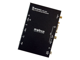 エーディテクノ 業務用スキャンコンバータ HDMI→VGAコンバータ DSE-004