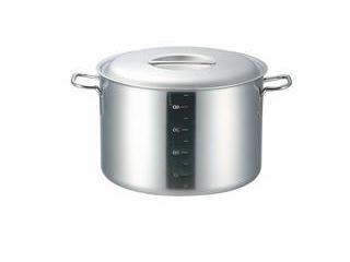 プロデンジ 半寸胴鍋 目盛付 24cm(7.5L)